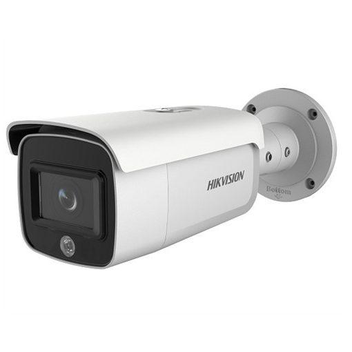 Hikvision DS-2CD2T46G1-4I (2.8mm) 4 MP WDR fix EXIR AcuSense IP csőkamera 80 m IR-távolsággal