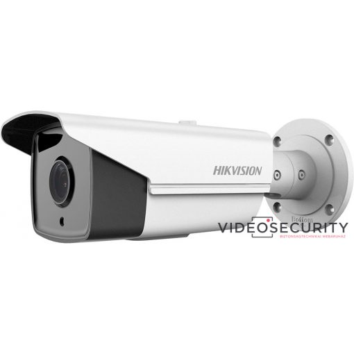 Hikvision DS-2CD2T63G0-I5 (2.8mm) 6 MP WDR fix EXIR IP csőkamera 50 m IR-távolsággal