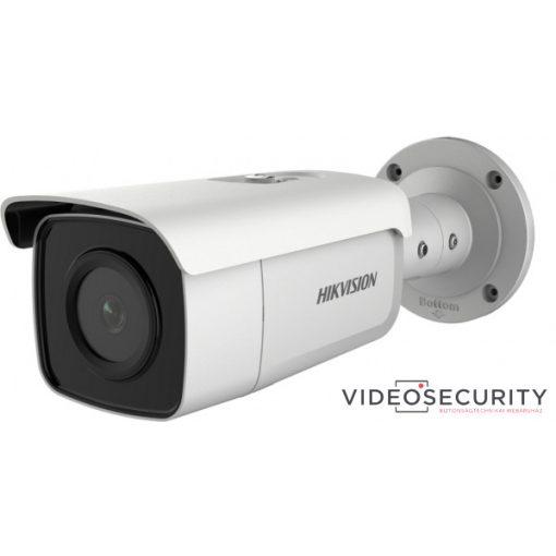 Hikvision DS-2CD2T65FWD-I5 (4mm) 6 MP WDR fix EXIR IP csőkamera 50 m IR-távolsággal