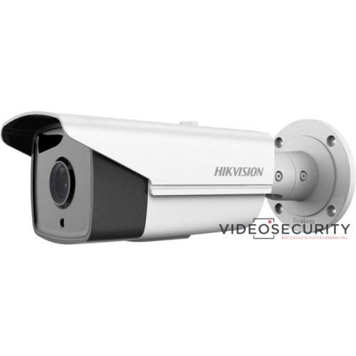 Hikvision DS-2CD2T83G0-I8 (4mm) 8 MP WDR fix EXIR IP csőkamera 80 m IR-távolsággal
