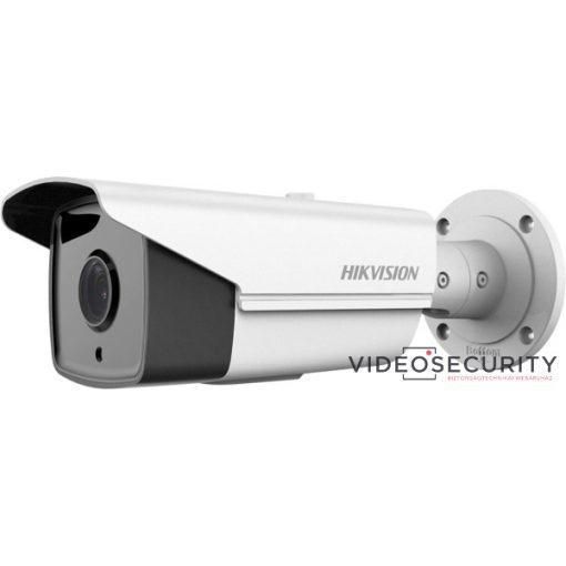 Hikvision DS-2CD2T83G0-I8 (8mm) 8 MP WDR fix EXIR IP csőkamera 80 m IR-távolsággal