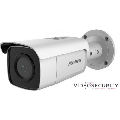 Hikvision DS-2CD2T86G2-4I (4mm) 8 MP AcuSense WDR fix EXIR IP csőkamera