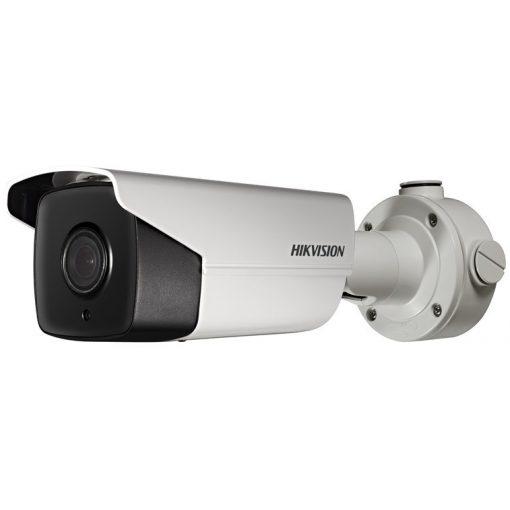 Hikvision DS-2CD4A26FWD-IZS/P (2.8-12mm) 2 MP WDR DarkFighter motoros zoom EXIR Smart rendszámolvasó IP csőkamera; hang be- és kimenet