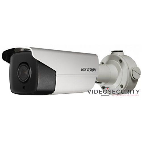 Hikvision DS-2CD4A45G0-IZHS(4.7-94mm)(B) 4 MP WDR motoros zoom EXIR Smart IP csőkamera hang I/O, riasztás I/O extra fűtés