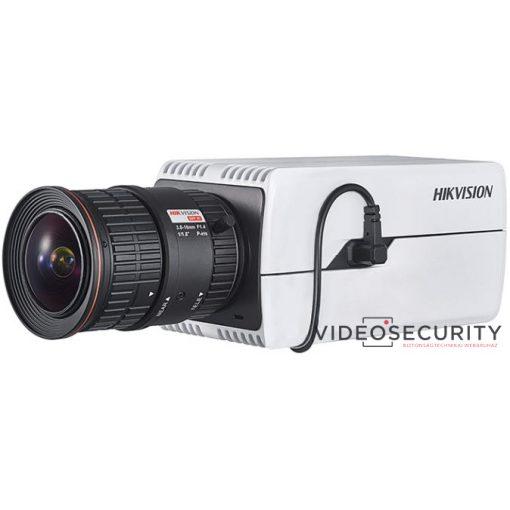 Hikvision DS-2CD5026G0 2 MP WDR DarkFighter Smart IP boxkamera