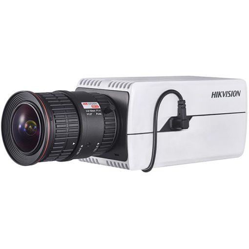 Hikvision DS-2CD5046G0 4 MP WDR DarkFighter Smart IP boxkamera