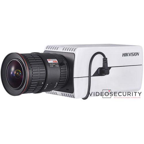 Hikvision DS-2CD5085G0-AP 8 MP WDR DarkFighter Smart IP boxkamera P-írisz