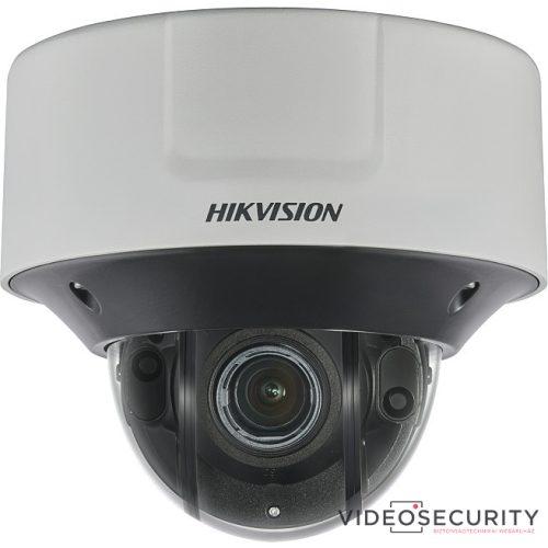 Hikvision DS-2CD5526G0-IZHSY (2.8-12)(B) 2 MP WDR DarkFighter motoros zoom EXIR Smart IP dómkamera hang és I/O rozsdamentes