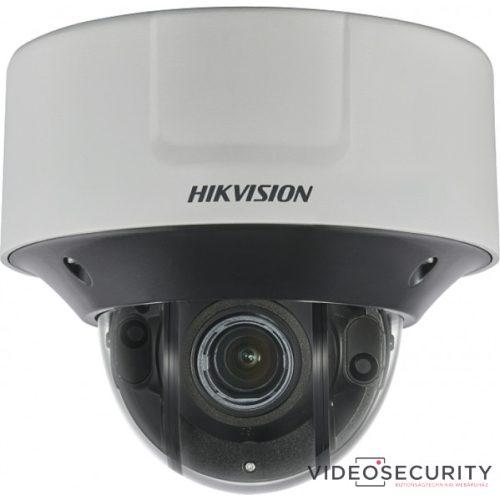 Hikvision DS-2CD5526G1-IZHS (8-32mm) 2 MP WDR DarkFighter motoros zoom EXIR Smart IP dómkamera hang és riasztás be- és kimenet