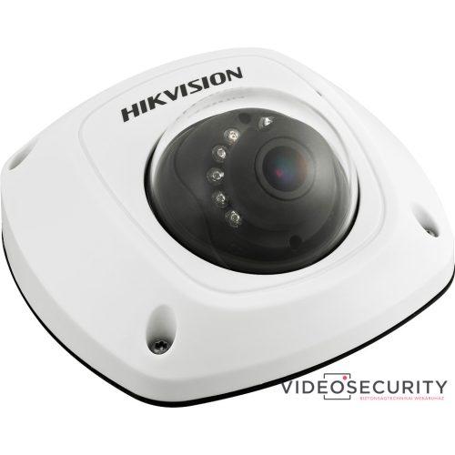 Hikvision DS-2CD6520D-IO (4mm) 2 MP fix IR IP mini dómkamera mobil alkalmazásra RJ45 csatlakozóval