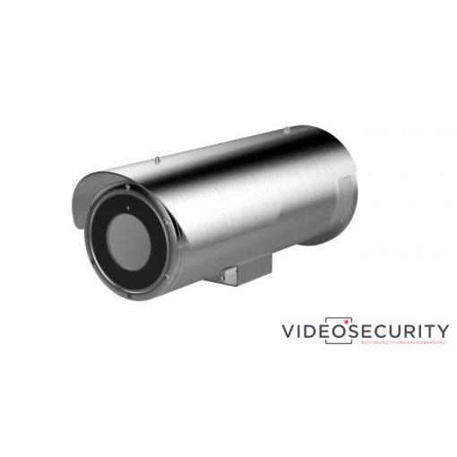 Hikvision DS-2CD6626B-IZHS (2.8-12mm) 2 MP WDR korrózióálló EXIR fix IP csőkamera; hang be- és kimenet