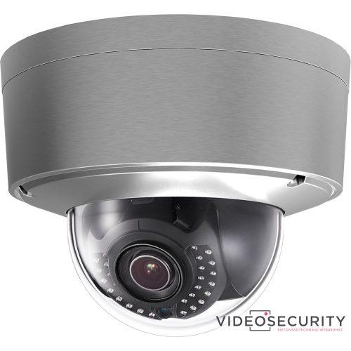 Hikvision DS-2CD6626DS-IZHS (2.8-12mm) 2 MP WDR DarkFighter motoros zoom IR Smart IP dómkamera korrózióálló házban