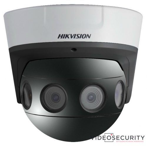 Hikvision DS-2CD6984G0-IHS (2.8mm) PanoVu 180° 4x8 MP IP panorámakamera
