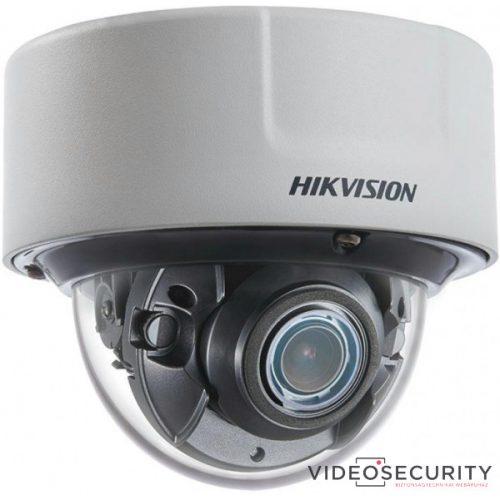 Hikvision DS-2CD7126G0/L-IZS (2.8-12mm) 2 MP DeepinView sormenedzsment EXIR IP DarkFighter motoros zoom dómkamera hang/riasztás be-/kimenet