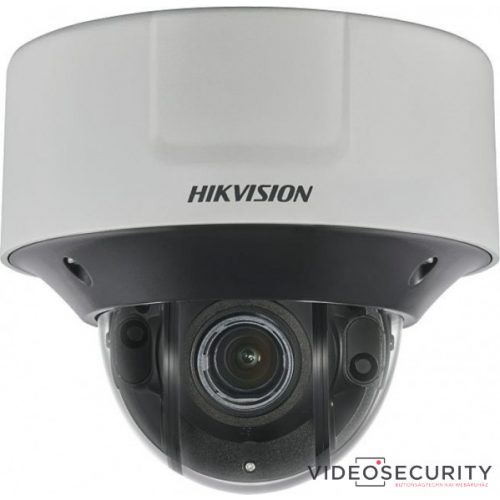 Hikvision DS-2CD7526G0-IZHS (8-32mm) 2 MP DeepinView EXIR IP DarkFighter motoros zoom dómkamera hang és riasztás be- és kimenet
