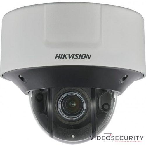 Hikvision DS-2CD7546G0-IZHSY (2.8-12mm) 4 MP DeepinView EXIR IP DarkFighter motoros zoom dómkamera hang és I/O rozsdamentes
