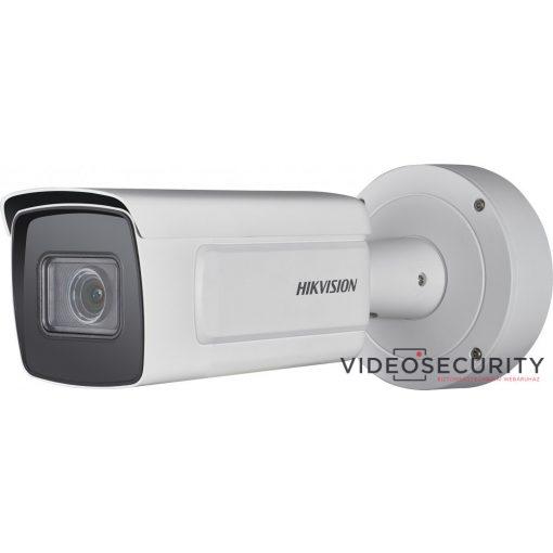 Hikvision DS-2CD7A26G0/P-IZHS (2.8-12mm) 2 MP DeepinView rendszámolvasó EXIR IP DarkFighter motoros zoom csőkamera; riasztás be- és kimenet