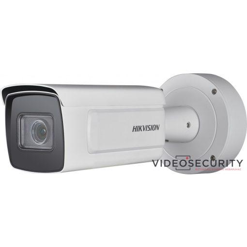 Hikvision DS-2CD7A26G0/P-IZS (2.8-12mm) 2 MP DeepinView rendszámolvasó EXIR IP DarkFighter motoros zoom csőkamera; riasztás be- és kimenet