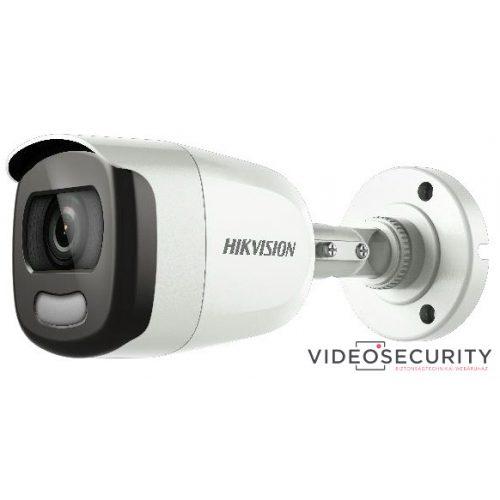 Hikvision DS-2CE10DFT-F (3.6mm) 2 MP ColorVu THD WDR fix csőkamera OSD menüvel