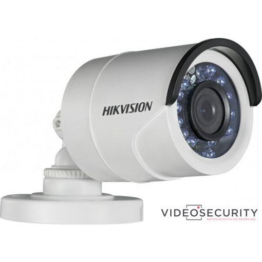 Hikvision DS-2CE16D0T-IRE (6mm) 2 MP THD fix IR csőkamera; PoC