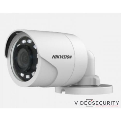 Hikvision DS-2CE16D0T-IRF (2.8mm) (C) 2 MP THD fix IR csőkamera TVI/AHD/CVI/CVBS kimenet