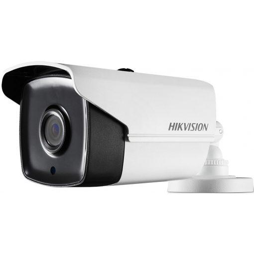 Hikvision DS-2CE16D0T-IT3F (2.8mm) 2 MP THD fix EXIR csőkamera; TVI/AHD/CVI/CVBS kimenet