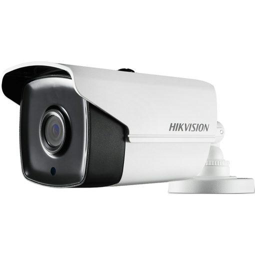 Hikvision - 2 MP THD fix EXIR csőkamera; TVI/AHD/CVI/CVBS kimenet