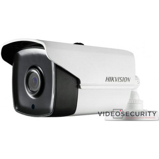 Hikvision DS-2CE16D0T-IT5F (8mm) 2 MP THD fix EXIR csőkamera; TVI/AHD/CVI/CVBS kimenet