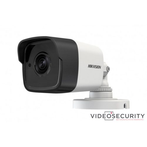 Hikvision DS-2CE16D0T-ITPFS (2.8mm) 2 MP THD fix EXIR csőkamera TVI/AHD/CVI/CVBS kimenet beépített mikrofon koax audio