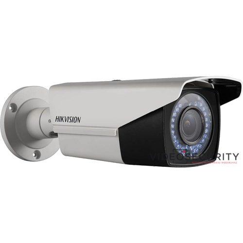 Hikvision DS-2CE16D0T-VFIR3E (2.8-12mm) 2 MP THD varifokális IR csőkamera PoC