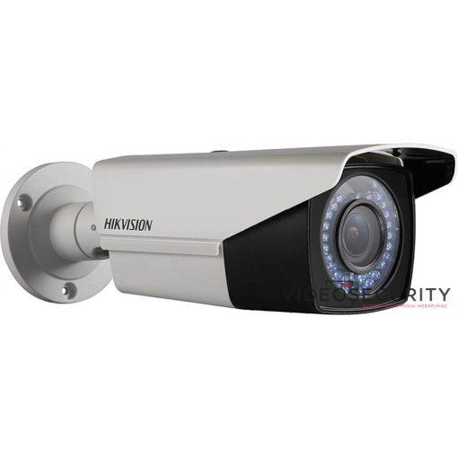 Hikvision DS-2CE16D0T-VFIR3E (2.8-12mm) 2 MP THD varifokális IR csőkamera; PoC