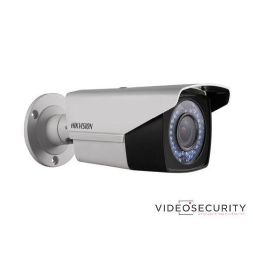 Hikvision DS-2CE16D0T-VFIR3F (2.8-12mm) 2 MP THD varifokális IR csőkamera TVI/AHD/CVI/CVBS kimenet