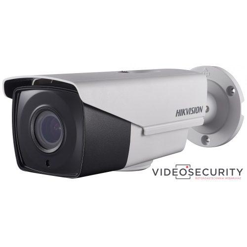 Hikvision DS-2CE16D8T-AIT3ZF(2.7-13.5mm) 2 MP THD WDR motoros zoom EXIR csőkamera OSD menüvel TVI/AHD/CVI/CVBS kimenet