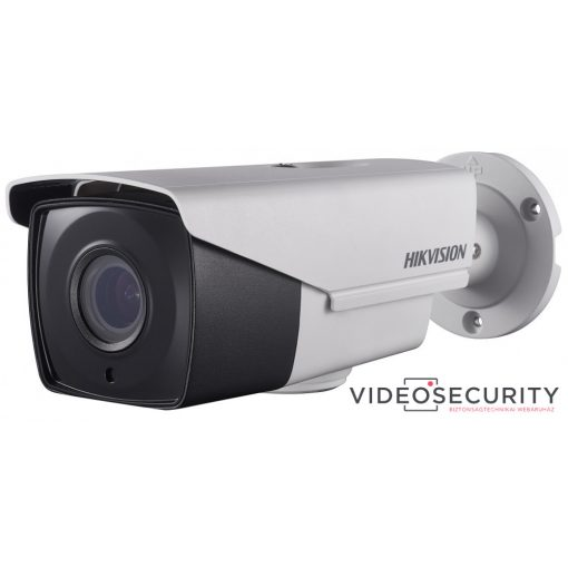 Hikvision DS-2CE16D8T-AIT3ZF(2.7-13.5mm) 2 MP THD WDR motoros zoom EXIR csőkamera; OSD menüvel; TVI/AHD/CVI/CVBS kimenet