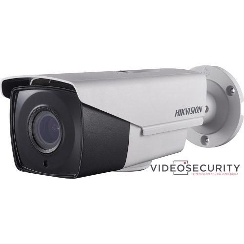 Hikvision DS-2CE16D8T-IT3ZE (2.8-12mm) 2 MP THD WDR motoros zoom EXIR csőkamera OSD menüvel PoC
