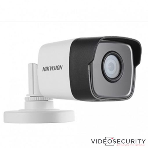 Hikvision DS-2CE16D8T-ITF (6mm) 2 MP THD WDR fix EXIR csőkamera; OSD menüvel; TVI/AHD/CVI/CVBS kimenet