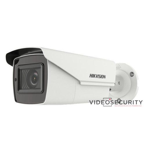 Hikvision DS-2CE16H0T-IT3ZE (2.7-13.5mm) 5 MP THD motoros zoom EXIR csőkamera PoC