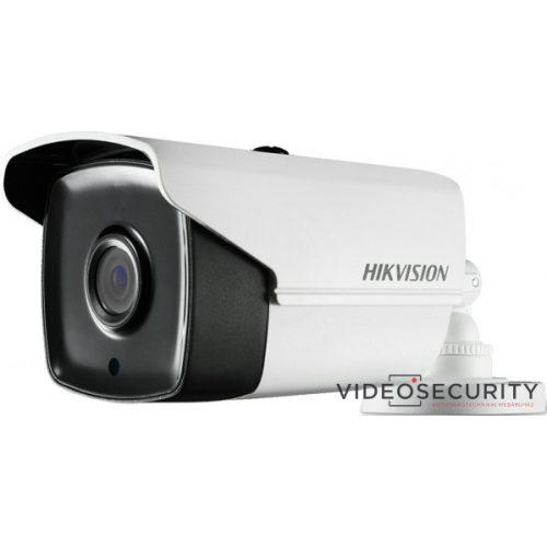 Hikvision DS-2CE16H0T-IT5E (3.6mm) 5 MP THD fix EXIR csőkamera OSD menüvel PoC