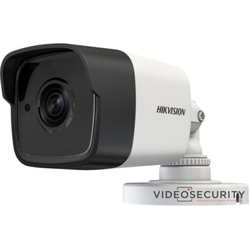 Hikvision DS-2CE16H0T-ITE (2.8mm) 5 MP THD fix EXIR csőkamera; OSD menüvel; PoC