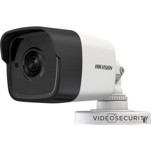 Hikvision DS-2CE16H0T-ITE (6mm) 5 MP THD fix EXIR csőkamera; OSD menüvel; PoC