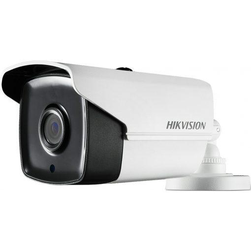 Hikvision - 5 MP THD fix EXIR csőkamera; OSD menüvel