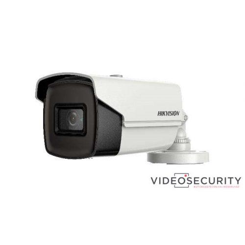 Hikvision DS-2CE16H8T-IT3F (12mm) 5 MP THD WDR fix EXIR csőkamera OSD menüvel TVI/AHD/CVI/CVBS kimenet