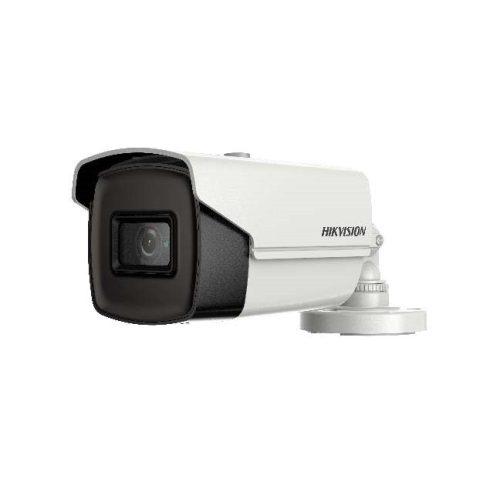 Hikvision - 5 MP THD WDR fix EXIR csőkamera OSD menüvel TVI/AHD/CVI/CVBS kimenet