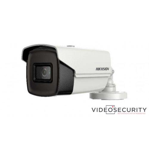 Hikvision DS-2CE16H8T-IT5F (12mm) 5 MP THD WDR fix EXIR csőkamera OSD menüvel TVI/AHD/CVI/CVBS kimenet
