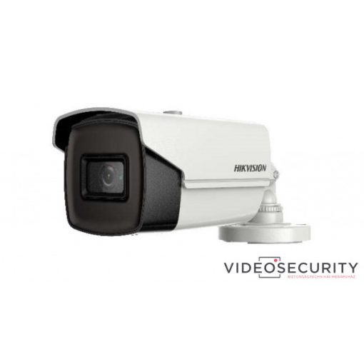 Hikvision DS-2CE16H8T-IT5F (3.6mm) 5 MP THD WDR fix EXIR csőkamera; OSD menüvel; TVI/AHD/CVI/CVBS kimenet