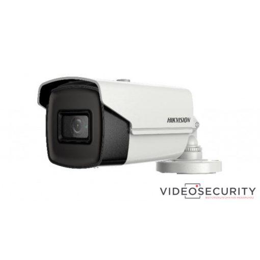 Hikvision DS-2CE16U1T-IT3F (6mm) 8 MP THD fix EXIR csőkamera; OSD menüvel; TVI/AHD/CVI/CVBS kimenet