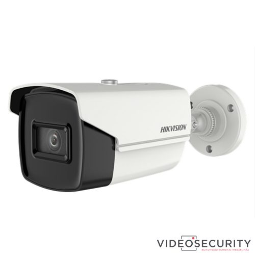 Hikvision DS-2CE16U7T-IT3F (6mm) 8 MP THD fix EXIR csőkamera OSD menüvel