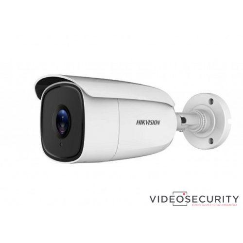 Hikvision DS-2CE18U8T-IT3 (6mm) 8 MP THD fix EXIR csőkamera OSD menüvel