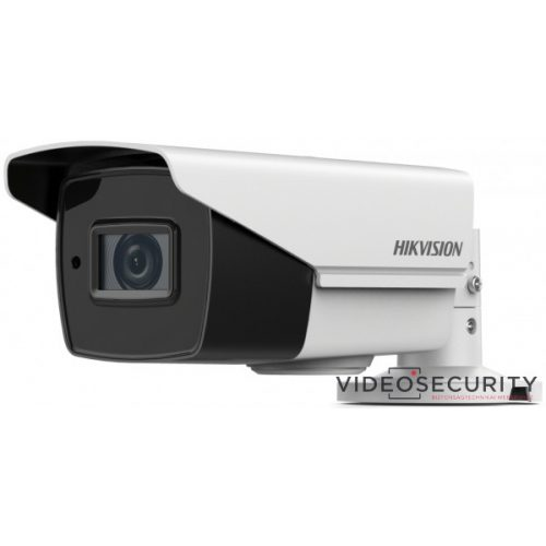 Hikvision DS-2CE19H8T-AIT3ZF(2.7-13.5mm) 5 MP THD motoros zoom EXIR csőkamera OSD menüvel TVI/AHD/CVI/CVBS kimenet