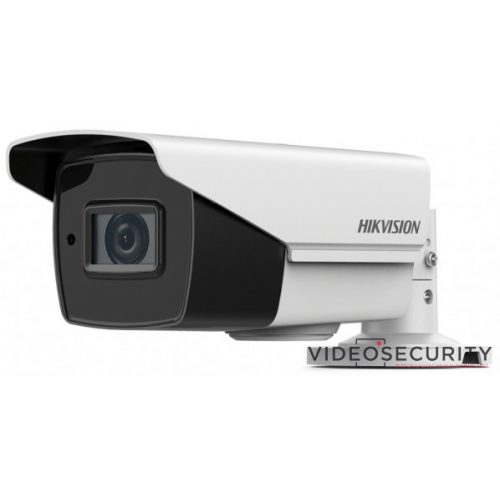 Hikvision DS-2CE19U8T-AIT3Z (2.8-12mm) 8 MP THD motoros zoom EXIR csőkamera OSD menüvel